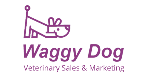 Waggy Dog Veterinary Sales and Marketing