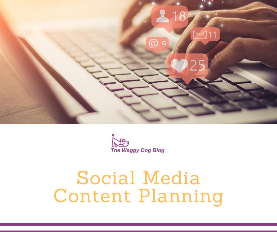 Social Media Content Planning