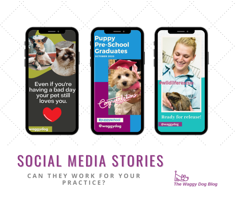 Social Media Stories – Can They Work For Your Practice?