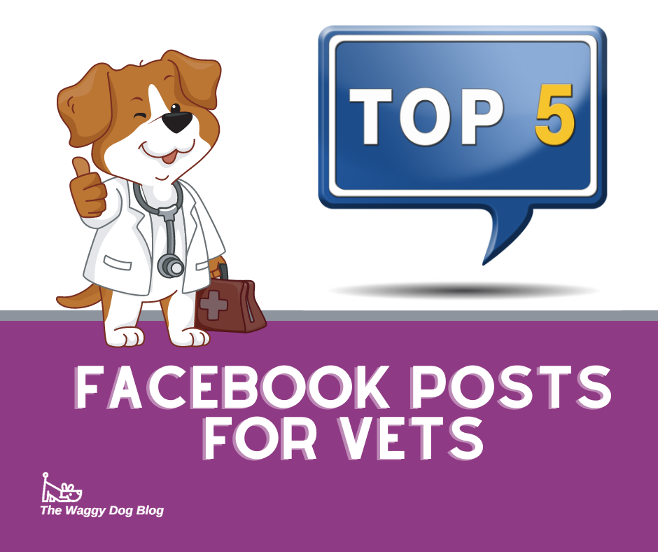 Top 5 Facebook Posts For Vets