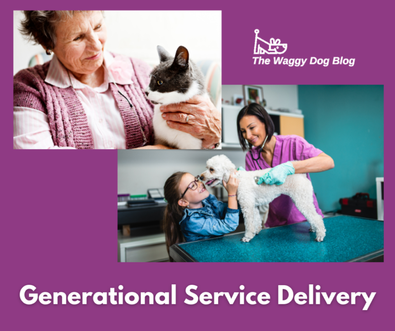 Generational Service Delivery
