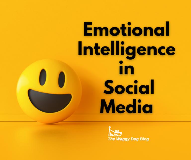 Emotional Intelligence in Social Media